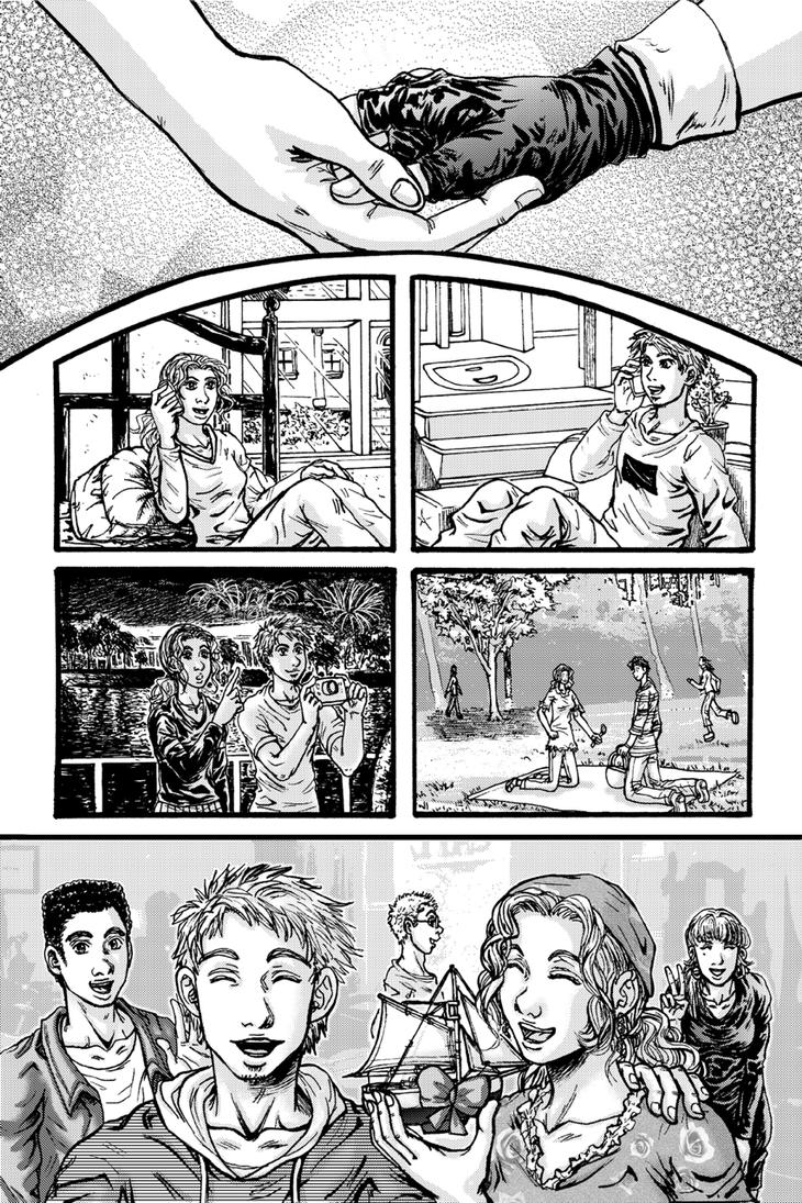 Baggage-- Page 3 by genaminna