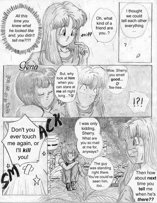 Trunks' Date, ch 3, page 68 by genaminna