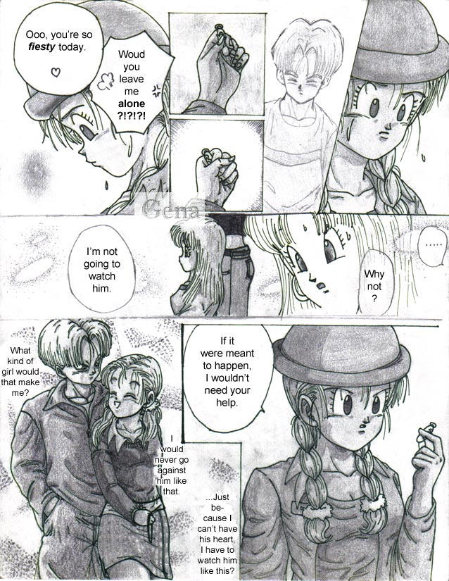 Trunks' Date, ch 3, page 69 by genaminna