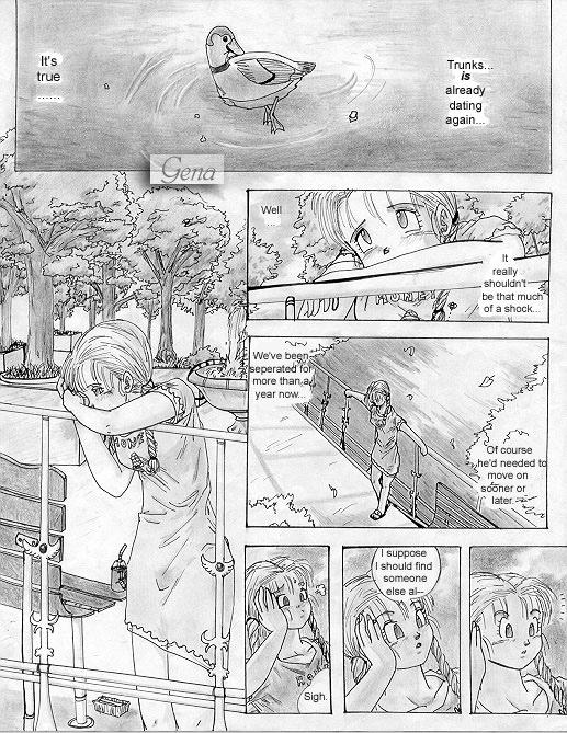 Trunks' Date, ch 4, page 93 by genaminna