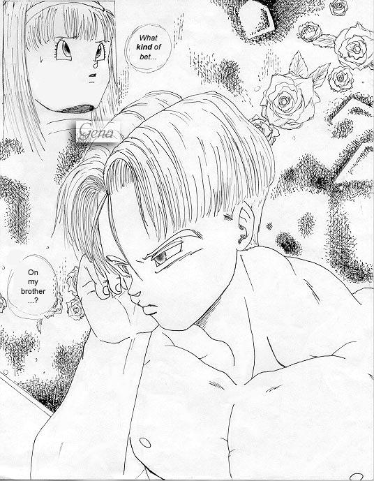 Trunks' Date, ch 4, page 119 by genaminna