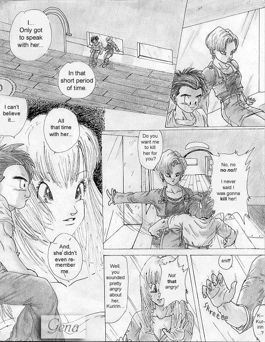 Trunks' Date, ch 5, page 128 by genaminna