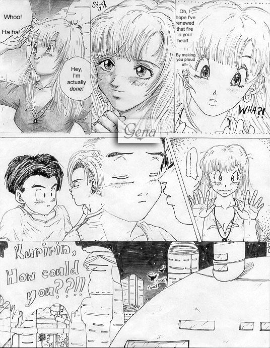 Trunks' Date, ch 5, page 133 by genaminna