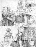Trunks' Date, ch 5, page 146