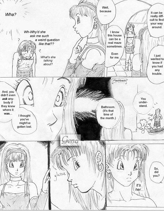 Trunks' Date, ch 6, page 165 by genaminna