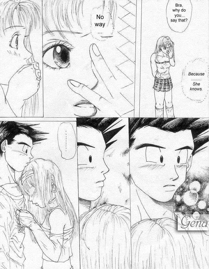 Trunks' Date, ch 6, page 169 by genaminna
