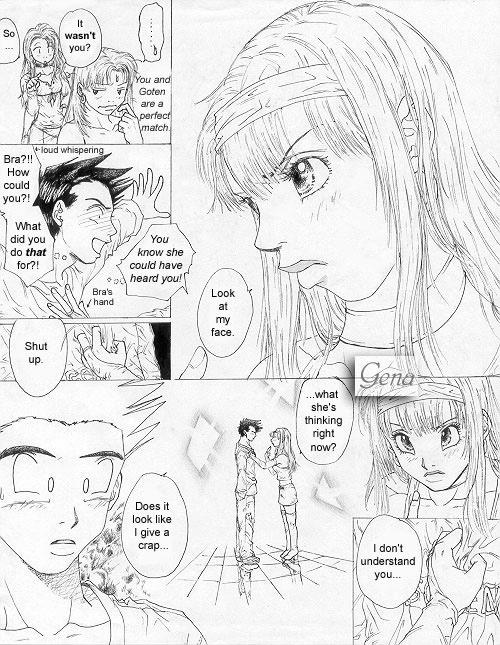 Trunks' Date, ch 6, page 181 by genaminna