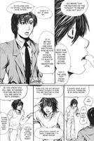 100 percent- L's Philosophy, page 2 by genaminna
