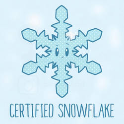 Certified Special Snowflake