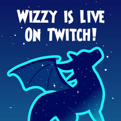 Streaming Now~! (3rd Stream)