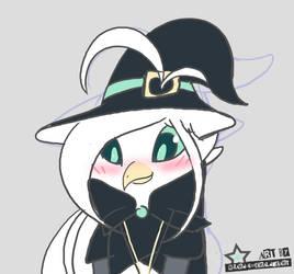 [WIP 7.1] Magic Owl Fursona?