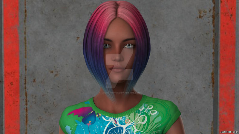 Jewel by MedronPryde