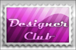 Designer Club - Stamp by misteranwa