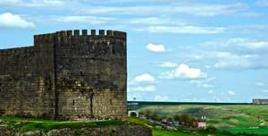Ramparts Of Diyarbakir 2.