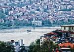 Bosphorus,Istanbul.