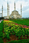 Sabanci Central Mosque,Adana 2.