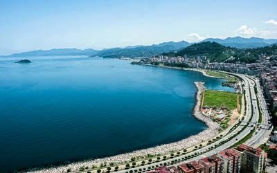 Giresun,Turkey 3. by bigzoso