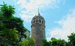 Galata Tower 2.
