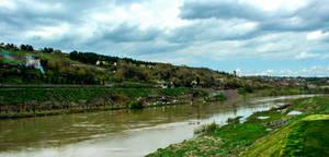 Dicle River,Diyarbakir 2.