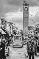 The Big Watch(Tower),Adana 2. by bigzoso