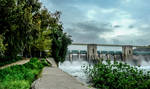 The Old Dam In Adana 2.