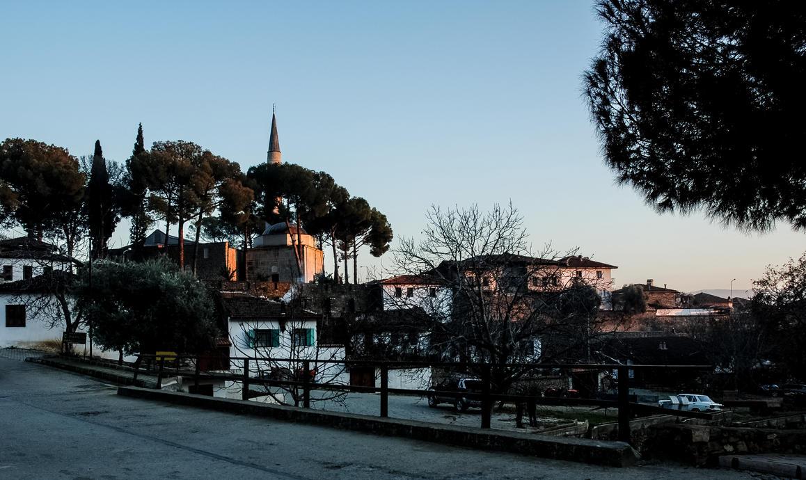 Birgi,Izmir,Turkey 8. by bigzoso