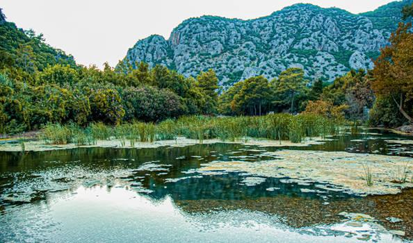 Olympus,Antalya  21.