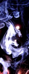 Smoke by kingofemptyness