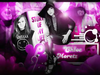 +Story of my Life//Edicion//Chloe Moretz by DaiiMartinezz