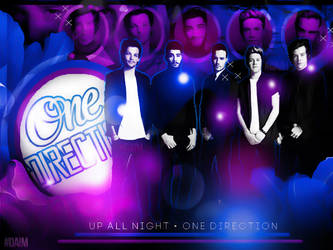+Up All Night//Edicion//One Direction by DaiiMartinezz