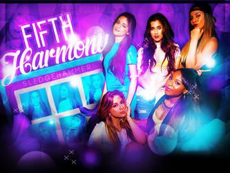 +Sledgehammer//Edicion//Fifth Harmony by DaiiMartinezz