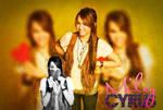 Blend Cyrus Love