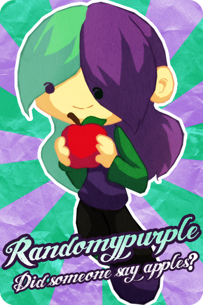 RandomyPurple's Profile Picture