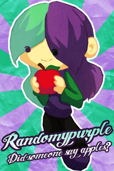RandomyPurple's Profile Picture