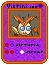 Pokemon Card Emote Victini by RandomyPurple