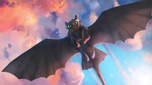 In Dragons We Trust