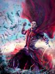 Magneto (Descension)