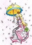 Princess Peach :D