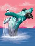 whalePod