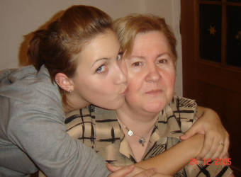 Me and my LOVELY mum by Ketusik