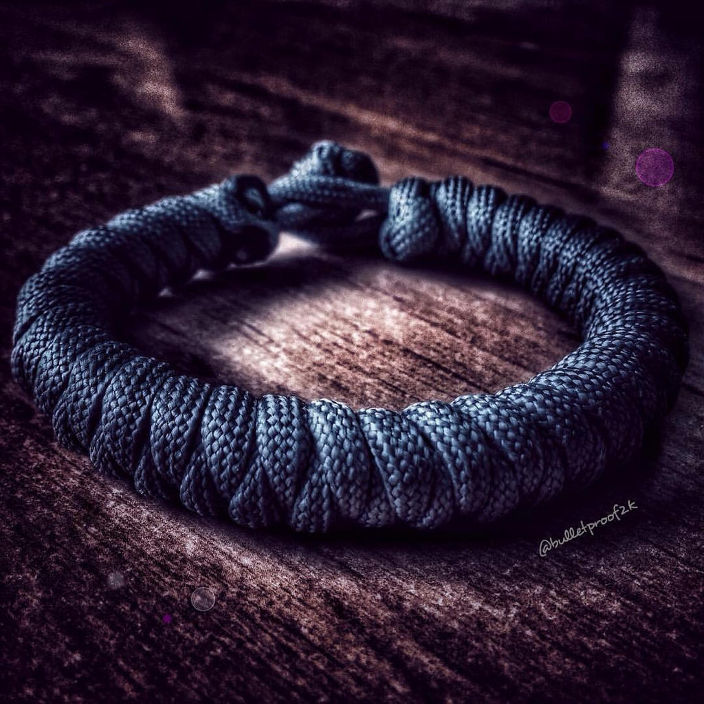Paracord by bulletproof81 on deviantart for Paracord wallpaper