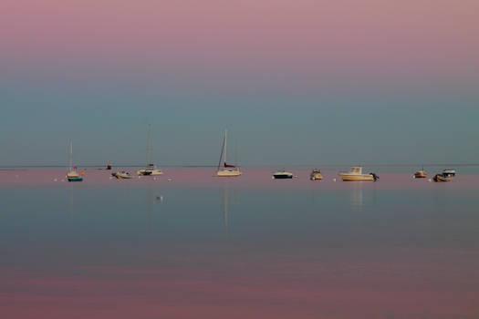Coucher de soleil sur Sarzeau 2 by pers-photo