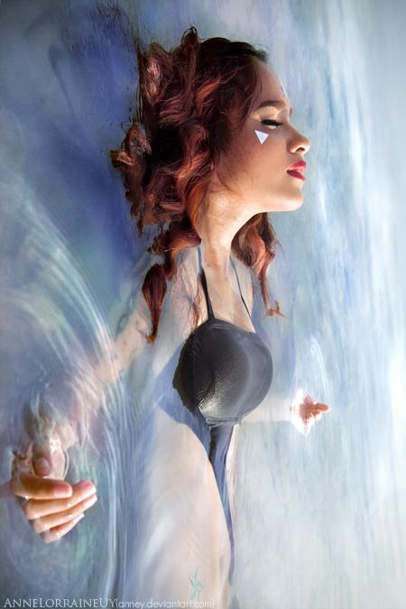 Cleopatra's Blood Siren II by anney