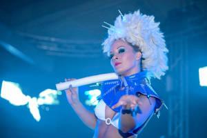 XFM Energy Dancer