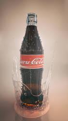 Guru Cola by Guidonr1