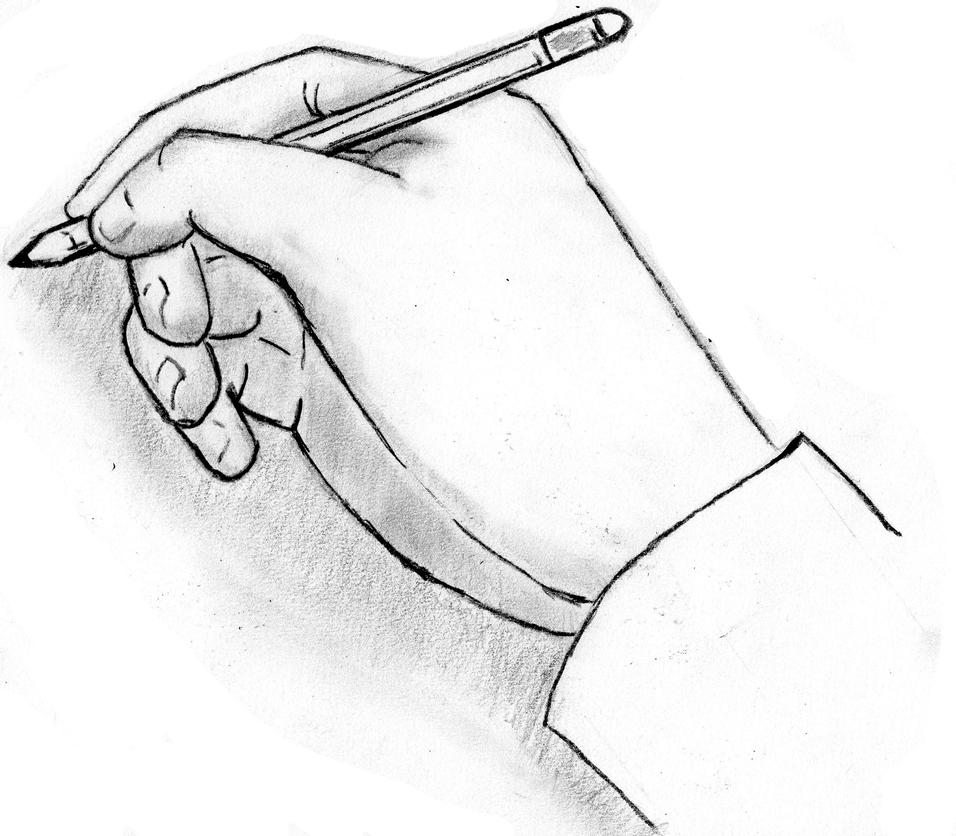 picture of a pencil