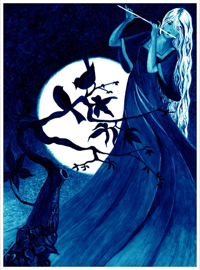 Plavo kao ... - Page 4 Night_Symphony___colour_by_NataliaRa