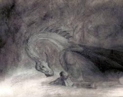 Eragon by Cieloan