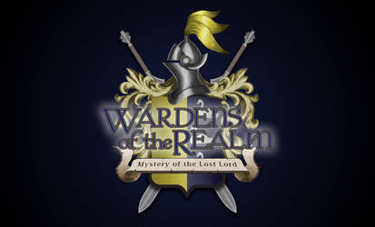 Wardens of the Realm: Mystery of the Lost Lord