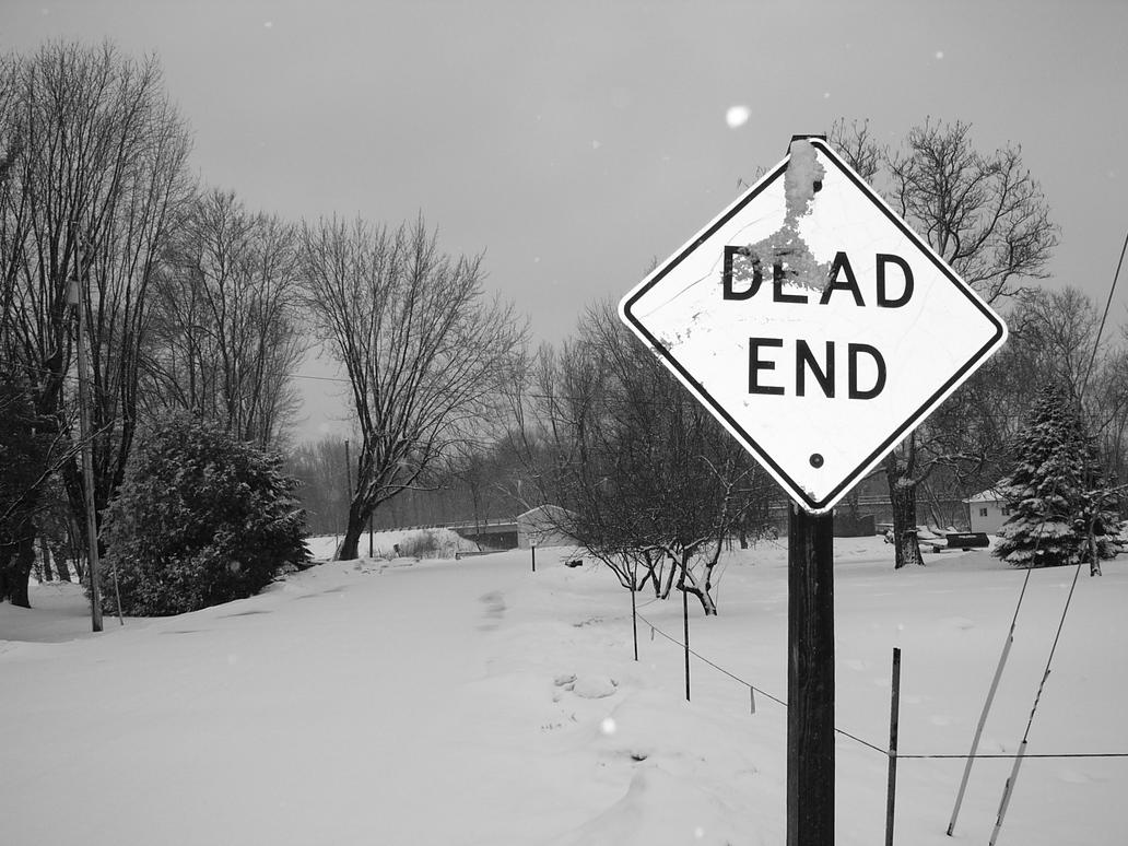 Dead End 1 by NoxxStock